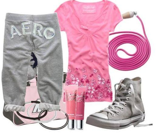стили одежды для девушек с фото