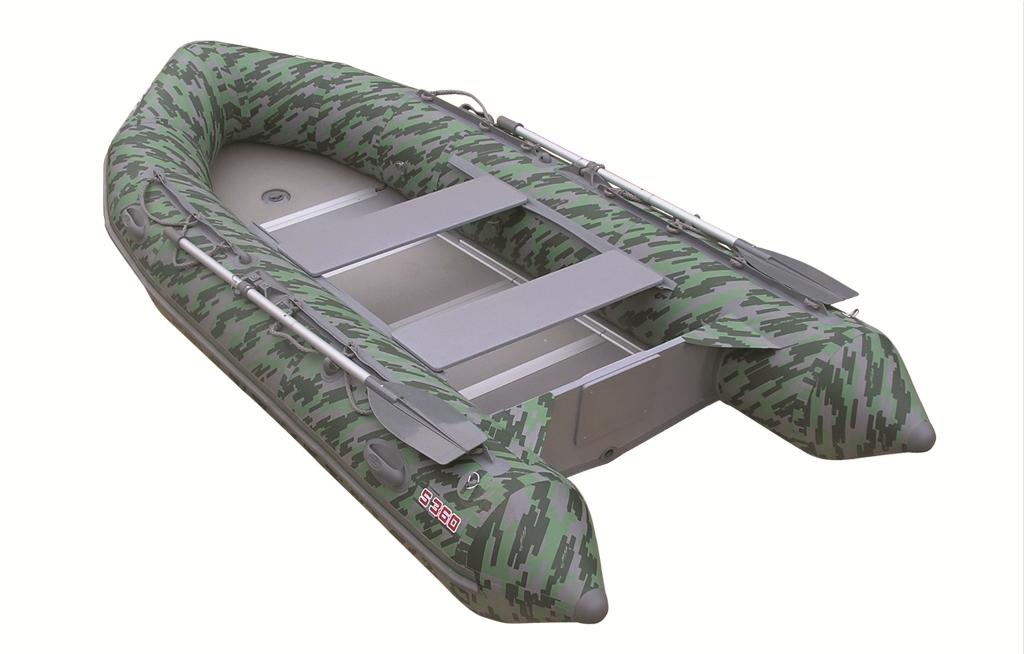 Купить лодку пвх в истре