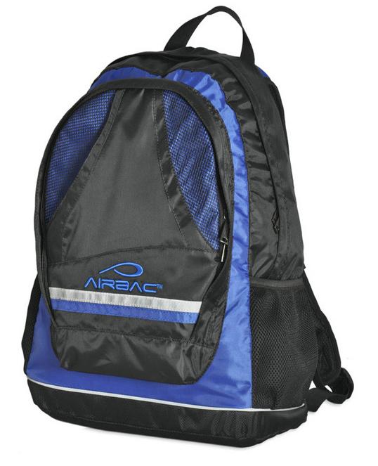 Рюкзаки с запатентованной технологией air bladder рюкзак monsoon gearslinger