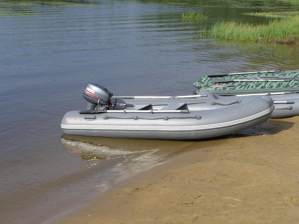 лодка n330