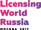 LICENSING WORLD RUSSIA 2017